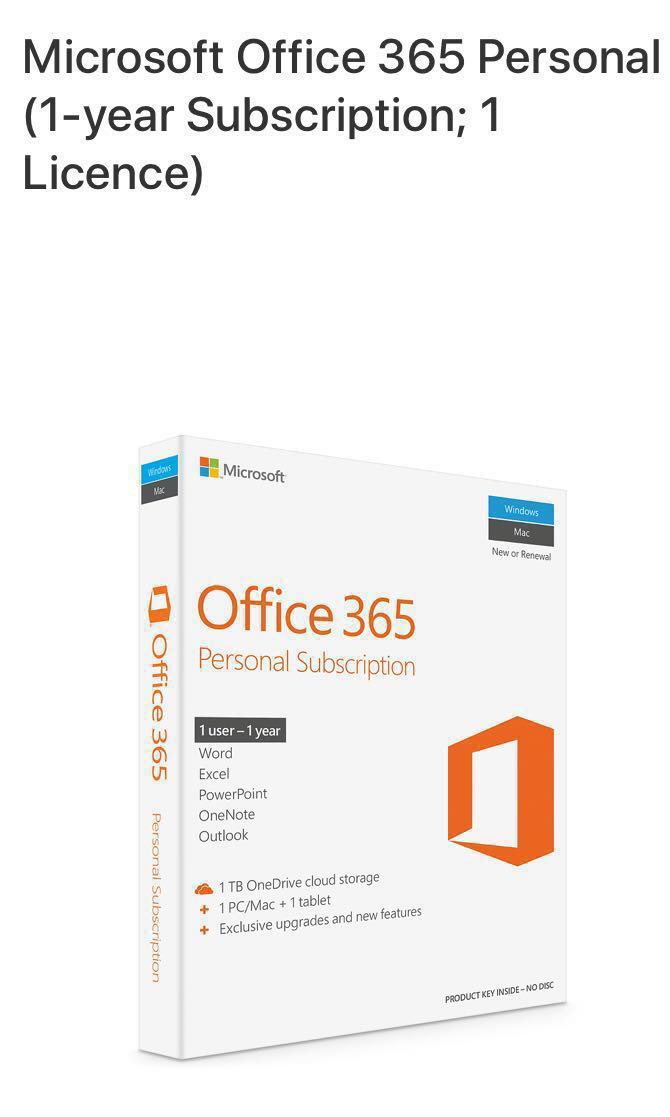 Office 365 personal product key 2018   Microsoft Office 365