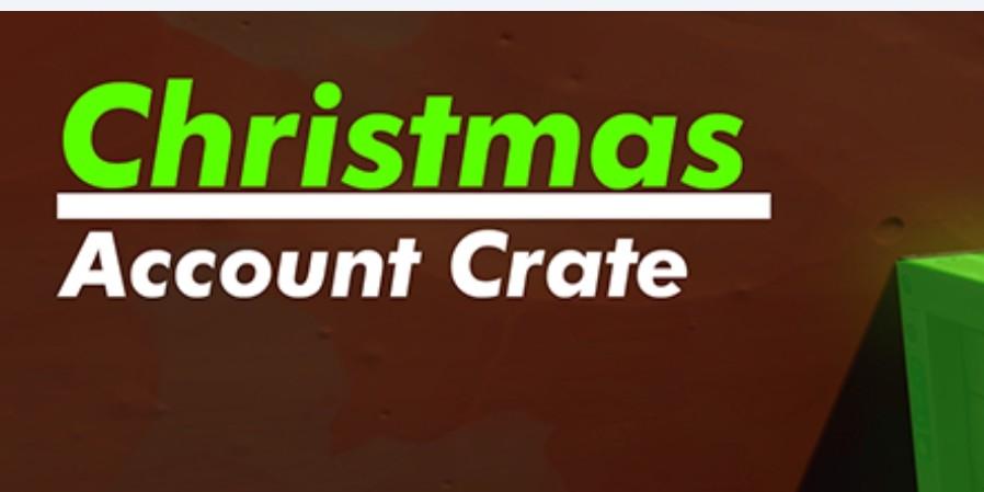 Christmas Account.Random Christmas Account Fortnite
