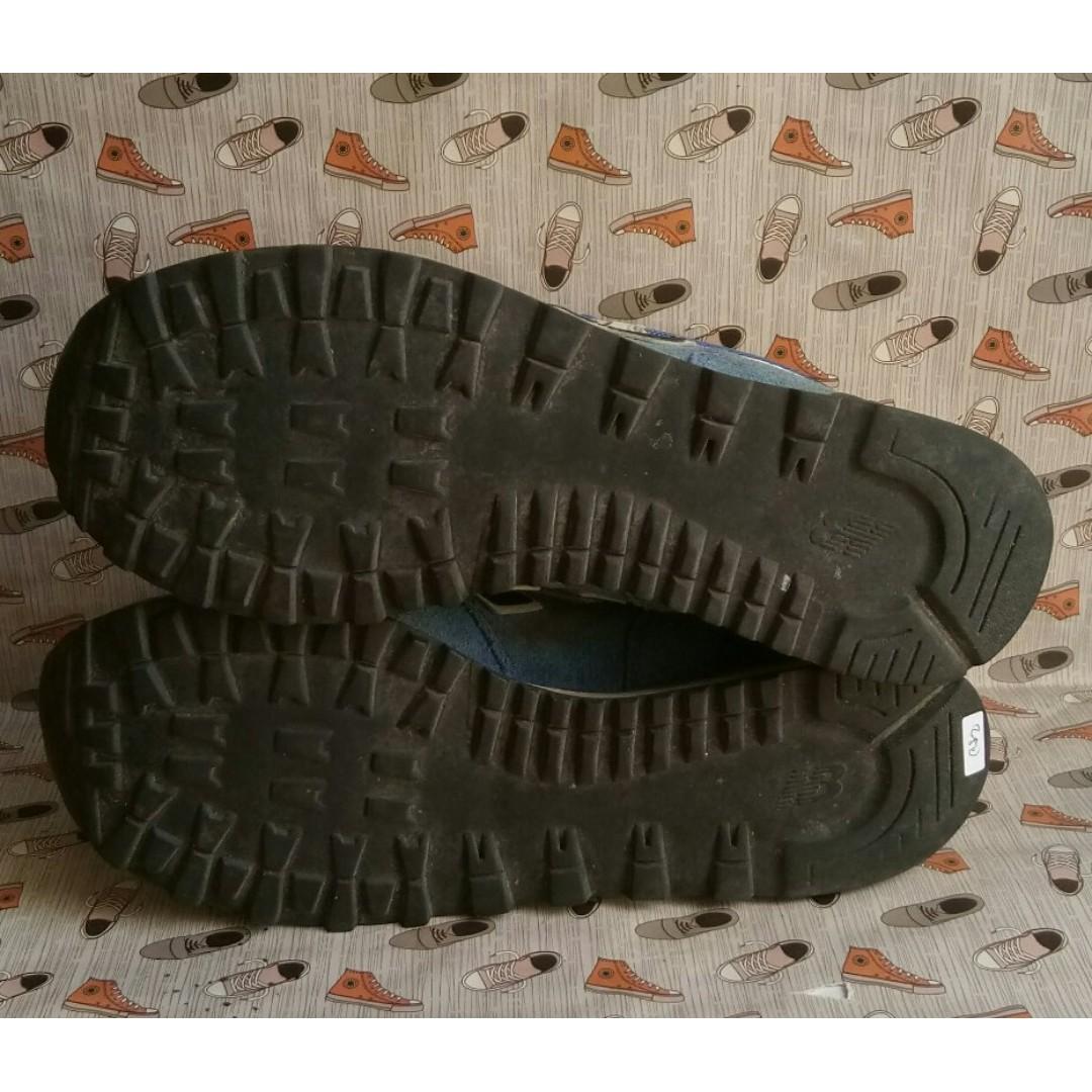 Sepatu Sneaker New Balance 574 Original Pria Wanita Cowok Cewek Best Seller