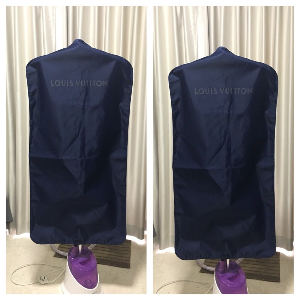 2605b0b0a5 Suit Cover protector ( Louis Vuitton ), Men's Fashion, Clothes ...