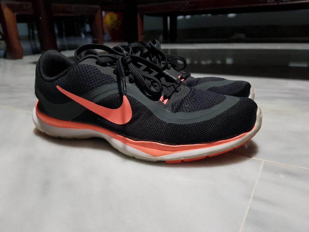 7d213fde550be WMNS Nike Flex Trainer 6