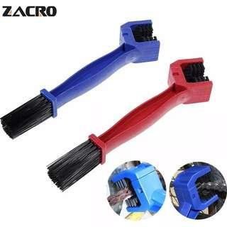 ZACRO Chain Brush For Motorcycles & Bicycles [ PREMIUM ]