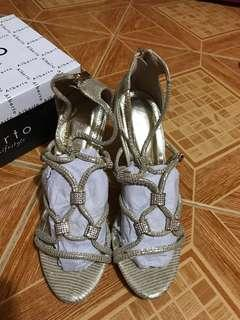 Alberto shoes size 37