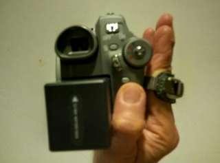 panasonic video camera recorder