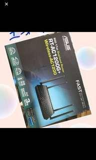 Asus router wireless