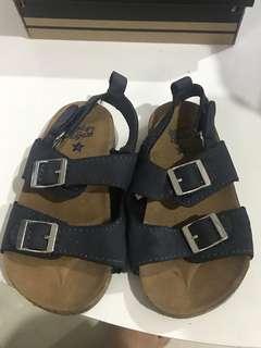 Oshkosh b'gosh baby sandals