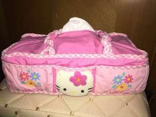 Hello Kitty 紙巾套