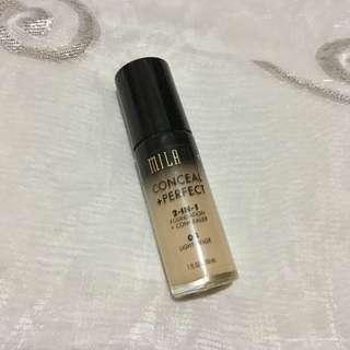 Milani Conceal + Perfect 2in1 - 03 Light Beige