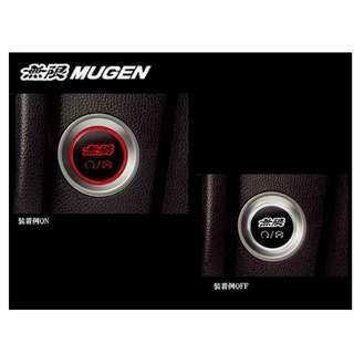 Mugen Engine start/stop button for Civic ( FC1 FK7 FK8 )