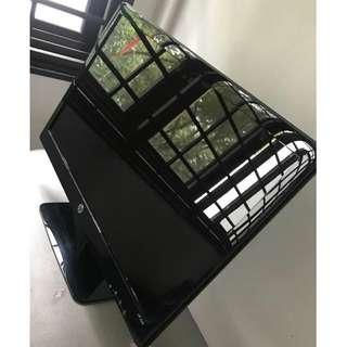 HP Pavilion 2311f (23 inch) LED monitor