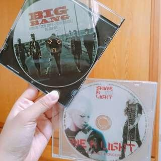 Bigbang紀念CD