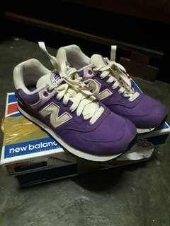 New Balance 574 rugby edition