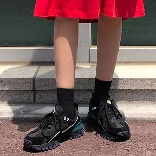 umbro bumpy 韓國 運動鞋 波鞋