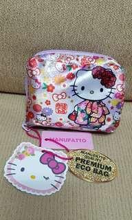 🚚 日本代購 Hello Kitty 購物袋