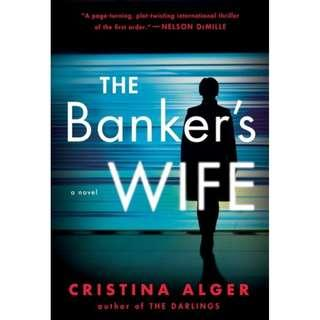 Ebook: The Banker's Wife by Cristina Alger