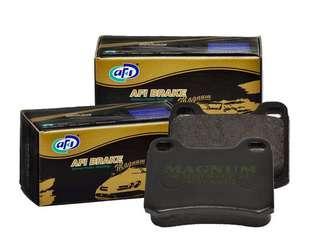 Afi Magnum 500cc Brake Pad(Altis)
