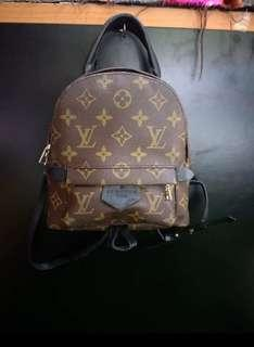 Louis Vuitton Bag pack size S
