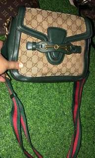 Gucci Sling Bag