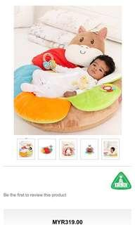 ❗️Price reduction❗️ELC (Mothercare) Blossom Farm Sit me up cosy