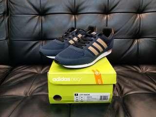 Adidas Neo city racer 休閒鞋 波鞋 全新