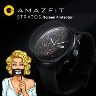 Amazfit Stratos 40mm Hydrogel Screen Protector