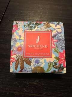Srichand scented powder