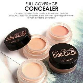Focallure Full Coverage Concealer Import