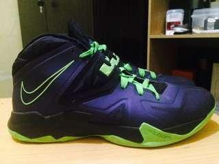 Lebron Soldier 7 limited