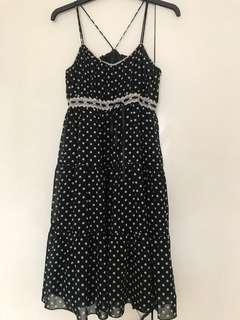 Repriced Dress