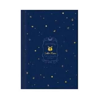 PO 2019 Planner Sailor Moon Diary Schedule Book Preorder from Japan