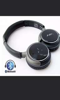 NIA Q7 Bluetooth Headphones