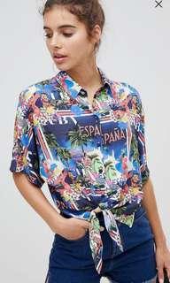 Espana summer t-shirt
