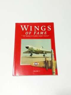Wings of Fame vol 3