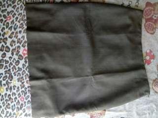 Elan Office skirt