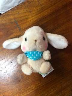 Muse 可愛滑滑小兔兔公仔
