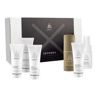 50% off! Alpha-H X Sephora kit