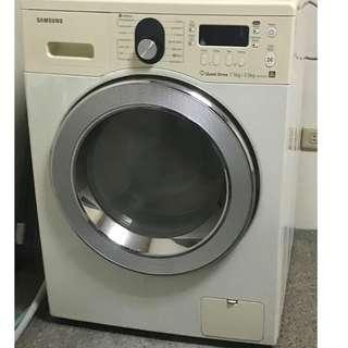 Pre-Loved Automatic Samsung Washing Machine