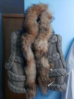 Rudsak sweater vest