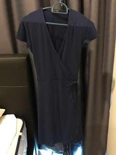 Cotton on knee length dress