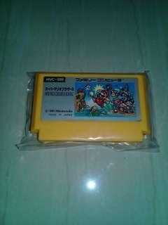 Original famicom mario game