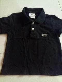LACOSTE FOR TODDLER