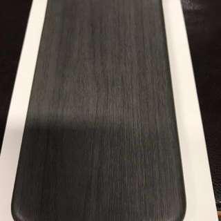 🚚 JTL iphone 7plus/8plus 黑檀木紋手機殼