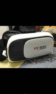 🚚 西歐科技 VRBOX 附搖桿
