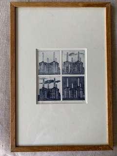 Original. Karen Keogh. Battersea Power station