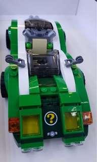 Lego 羅賓車