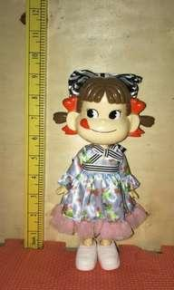Original Peco Chan Doll