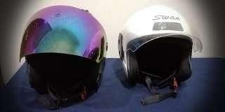 Helmet KHI RR & Swan