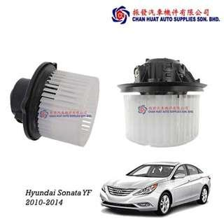 Hyundai Sonata YF 2010~14 Aircond Blower Motor