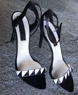 Proenzer Schouler size 40 heels
