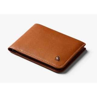 BELLROY HIDE & SEEK WALLET LO RFID - CARAMEL